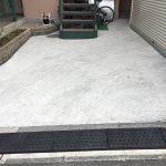 板橋区 Y様 土間コンクリート研磨工事 施工実績