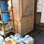 大田区 Sオーナー様 給水ポンプ交換工事 施工実績